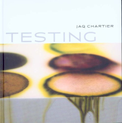 Robin Held: Testing: Jaq Chartier