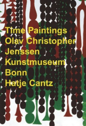 Christoph Schreier: Olav Christopher Jenssen: Time Paintings (German Edition)