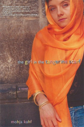 Mohja Kahf: The Girl In The Tangerine Scarf