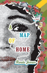 Randa Jarrar: A Map of Home