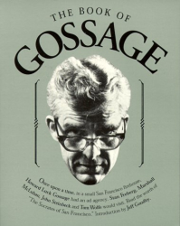 Howard Luck Gossage: The Book of Gossage
