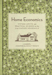 Jennifer Mcknight Trontz: Home Economics