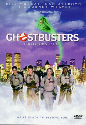 : Ghostbusters