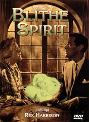 : Blithe Spirit