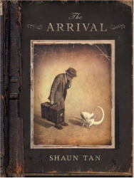 Shaun Tan: The Arrival