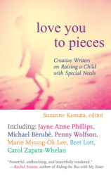 Suzanne Kamata: Love You to Pieces: Creative Writers on Raising a Child with Special Needs