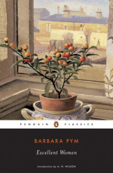 Barbara Pym: Excellent Women