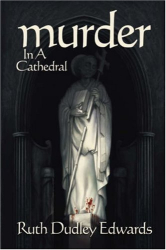 Ruth Dudley Edwards: Murder in a Cathedral