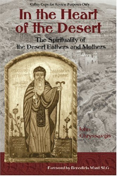 John Chryssavgis: In the Heart of the Desert