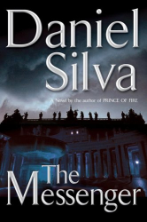 Daniel Silva: The Messenger