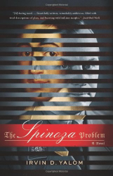 2012 Irvin D. Yalom: The Spinoza Problem: A Novel