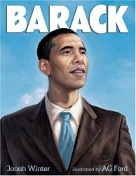 Jonah Winter: Barack