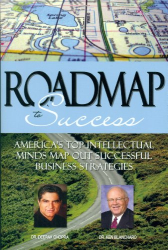 Joe Castillo: Roadmap to Success