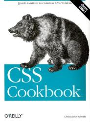 Christopher Schmitt: CSS Cookbook