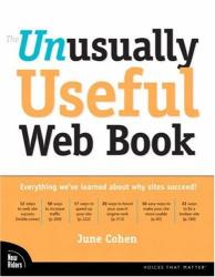 June Cohen: The Unusually Useful Web Book