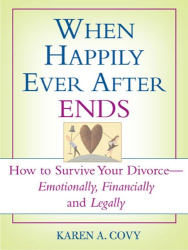 """Karen Covy: """"When Happily Ever After""""...Ends"""
