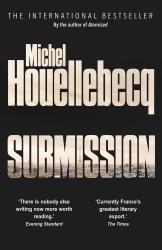 Michel Houellebecq: Submission