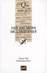 Xavier Niel: Les 100 mots de l'Internet