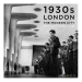 Michael John Law: 1930s London