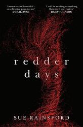 Rainsford, Sue: Redder Days