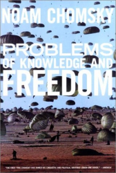 Noam Chomsky: Problems of Knowledge and Freedom: The Russell Lectures