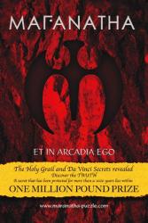 Anonymous: Maranatha Et in Arcadia Ego