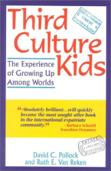 David C. Pollock: Third Culture Kids
