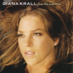 Diana Krall - Isn't This A Lovely Day