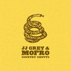 JJ Grey & Mofro - Turpentine