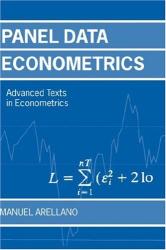 Manuel Arellano: Panel Data Econometrics