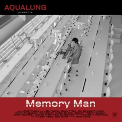 Aqualung -