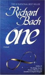 RICHARD BACH: One