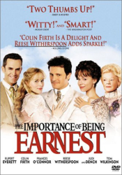 : The Importance of Being Earnest