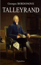 Georges Bordonove: Talleyrand