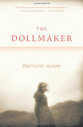 Harriette Arnow: The Dollmaker