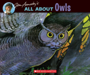 : All About Owls (All About Series)
