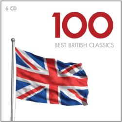 100 Best British Classics - Best British Classics 100