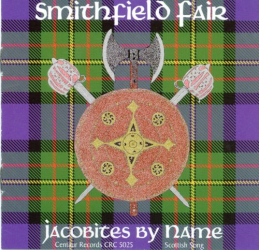 Smithfield Fair - Jacobites By Name