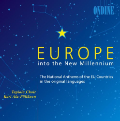 - National Anthems Of The Eu Countries In The Original Languages