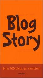 Cyril Fiévet: Blog Story