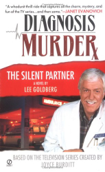 : Diagnosis Murder #1: The Silent Partner