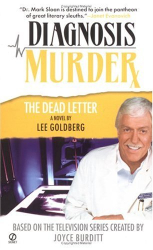 : Diagnosis Murder #6: The Dead Letter