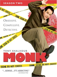: Monk - Season Two