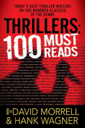 : Thrillers: 100 Must-Reads