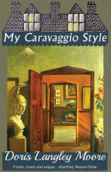 Doris Langley Moore: My Caravaggio Style