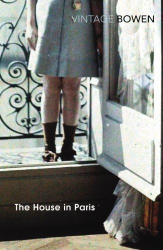 Bowen, Elizabeth: The House in Paris