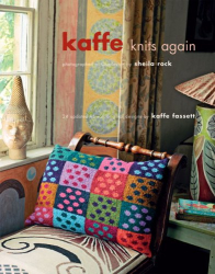 Kaffe Fassett and Sheila Rock: Kaffe Knits Again