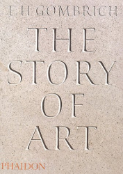 E.H. Gombrich: The Story of Art