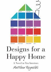Matthew Reynolds: Designs for a Happy Home
