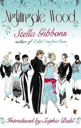 Stella Gibbons: Nightingale Wood